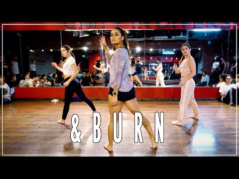 &Burn by Billie Eilish - Erica Klein Choreography - Filmed by Ryan Parma