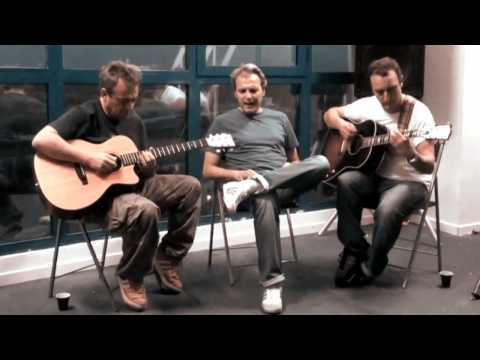 Hombres G - Viernes (Up-on-the-roof #6)