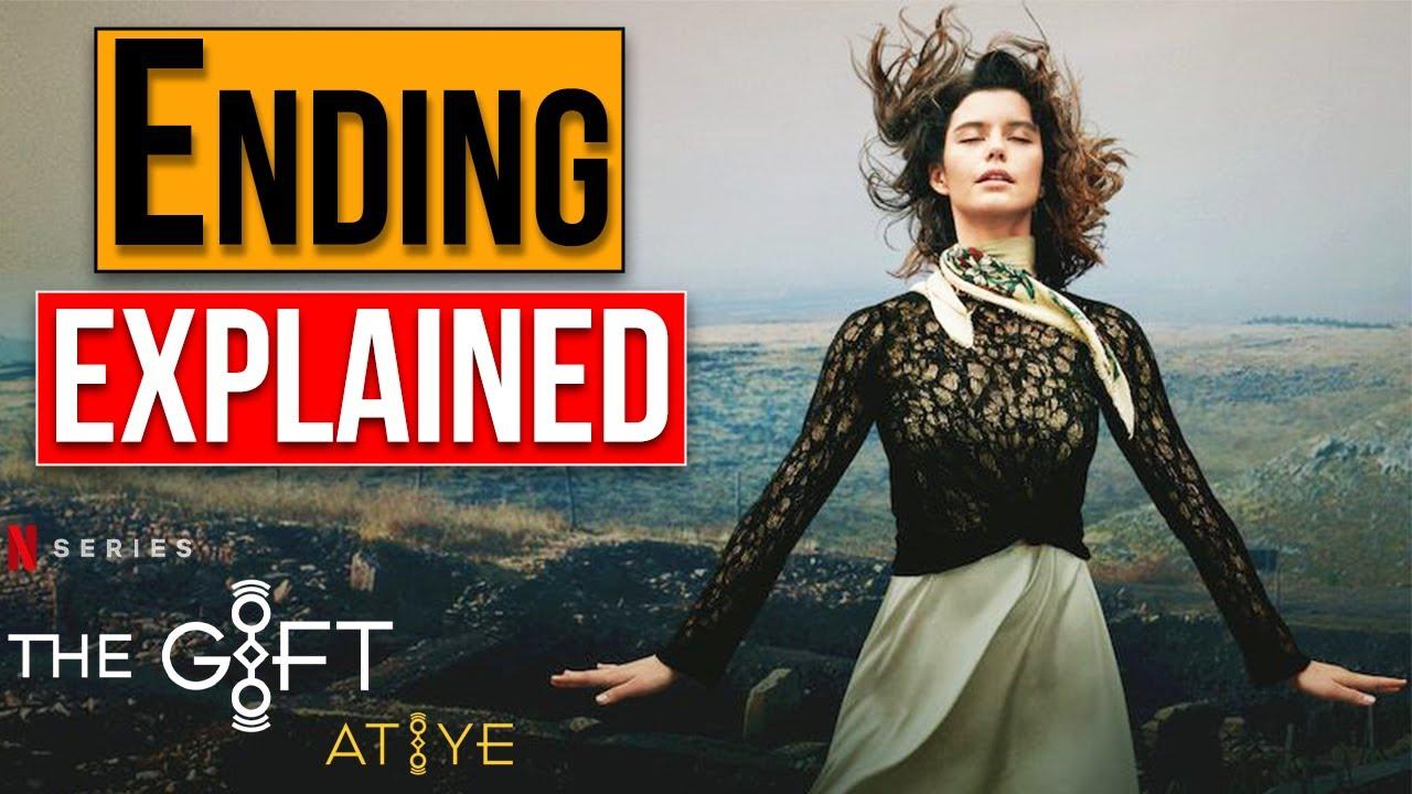 Download Ending Explained! The Gift ( ATIYE ) Season 2 | Review | Netflix