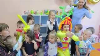 Аниматор симка на детский праздник день рождения.(, 2018-05-17T08:20:09.000Z)