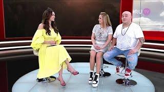 Доминик Джокер и Катя Кокорина в  Столе заказов  на RU TV