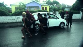 Busy Signal - Defense/Bout It(Official HD Video)