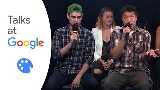 "Broadway's ""Groundhog Day"" | Talks at Google"
