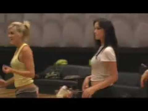 Meet The Pussycat Dolls   Jessica Sutta