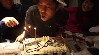 MAX☆ORIDOの誕生日ドッキリ大作戦
