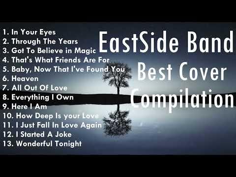 EastSide Band Best Cover Compilation