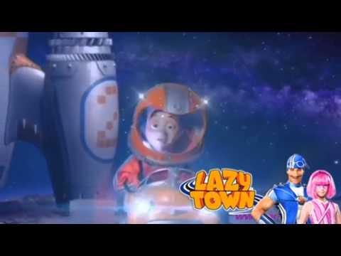 LazyTown Songs Megamix season 4