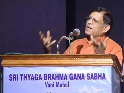 Dr Subramanian Swamy (ACACI) Team Member S. Gurumurthy on :: Breaking INDIA