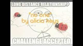 best long distance relationship songs with pictures non stop 1 hour and 40 minutes