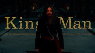 Reaction | Трейлер #2 «King's man: Начало/The King's Man»