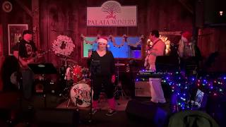 What's Up - Say 80thing @ Palaia Winery 12/7/19