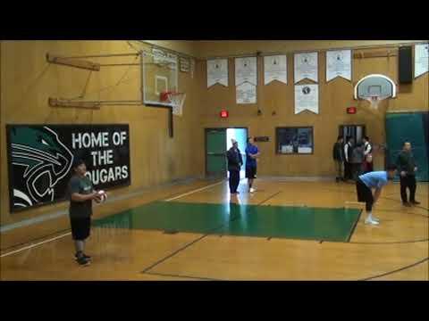 Crescent City 2017 Redemption VolleyBall
