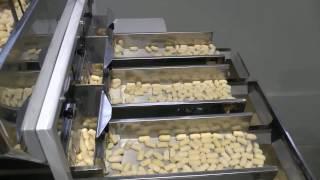 Упаковочное оборудование для семечек, кукурузных палочек