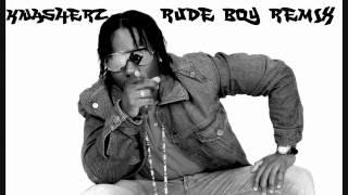 Knasherz - Rude Boy (Remix)