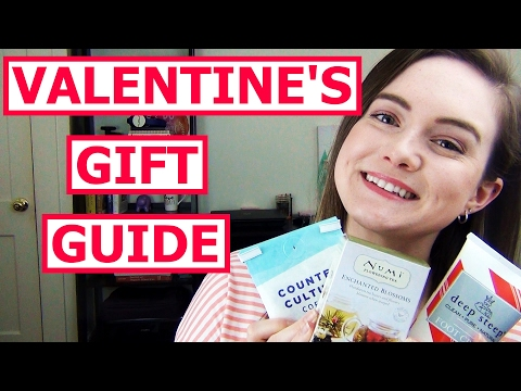 Valentine's Day Gift Ideas for Health Nuts