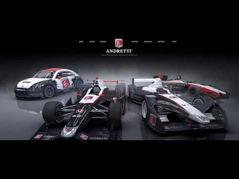 Andretti Autosport® Announces Boss Laser as Official Laser Cutter Provider