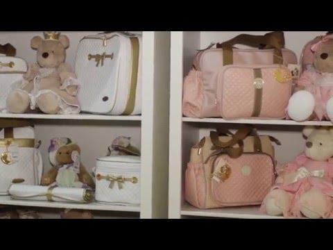PROGRAMA PORTFÓLIO - Jaana Baby - Bolsas Lequiqui, Vestidos E Cadeirinha