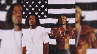 Outkast - B.O.B. (CLEAN) [HQ]