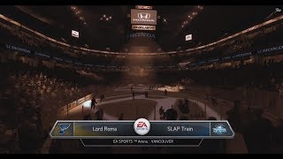 NHL 14 HUT Road to the Cup Ep 4 Iginla=MONSTER | SLAPTrain