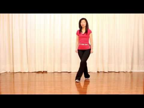 I Came To Love You - Line Dance (Dance & Teach in English & 中文)
