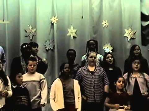 Bel Air Elementary School Holiday Concert 2002