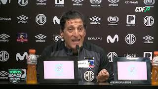 ¡Qué momento! Tensa Conferencia de Prensa de Mario Salas