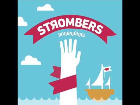 Strombers – M.I.L.F.