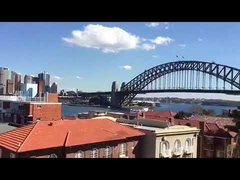 Halal Food Near Sydney Opera House