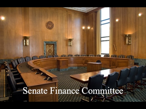 (2/1/2017) - Senator Chase - SB 871 - Senate Finance Committee
