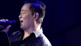 直播实录:谷峰和他的朋友们(九门国际爵士音乐节)