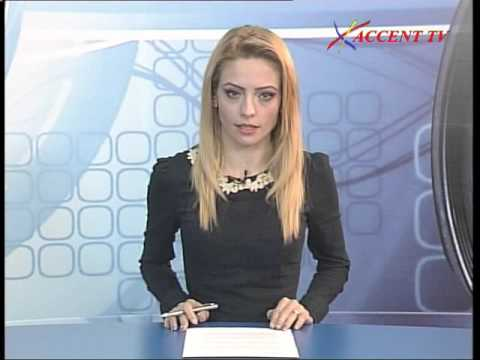 Buletin stiri - Accent TV - 24.02.2016