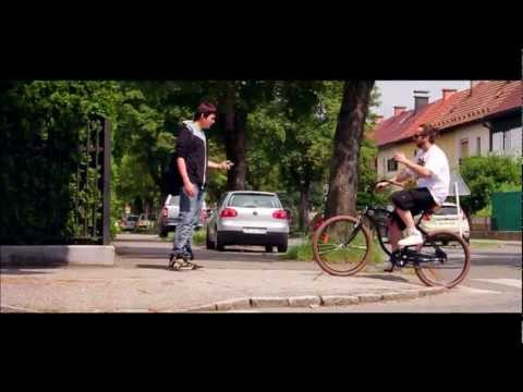 EMKEJ - ONE LOVE + POLONA [VIDEO]