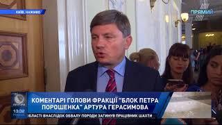 видео Зміни до Конституції: курс на ЄС і НАТО