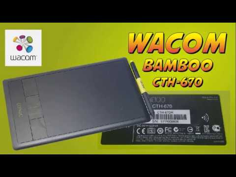 Wacom Bamboo Cth 670 Cth 470 Why My Pen Is Not Working Properly It