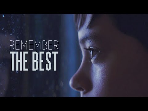 remember the best | Multifandom |