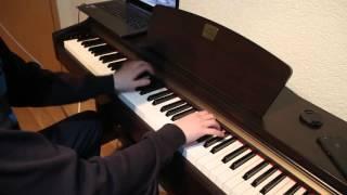 Video Dream Main Theme - A World Upon Sadness Piano download MP3, 3GP, MP4, WEBM, AVI, FLV Juni 2018