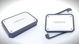 Worlds Fastest Portable Charger - LithiumCard Pro