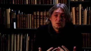 Дизайнер Дмитрий Мордвинцев рассказывает о библиотеке