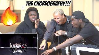 [CHOREOGRAPHY] BTS (방탄소년단) 'Black Swan' Dance Practice (REACTION)