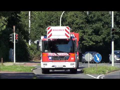 DLK + GW-Post BF Duisburg FW1