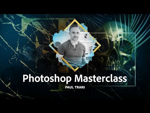 Photoshop Masterclass: Turning Objects Into Metal And Other Materials