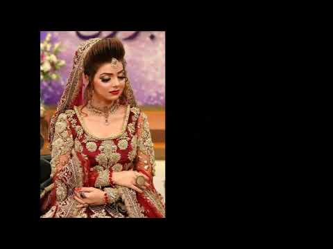 Latest Bridal Dress Collection 2018 | Indian Dulhan Dress Designs | Summer Bridal Dress Collection