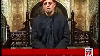 Zaid Hamid:BrassTacks-Yeh Ghazi Episode 22; Sultan Muhamad AlFateh Part5