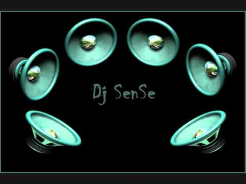 JENNIFER LOPEZ - ON THE FLOOR (Dj SenSE REMIX).