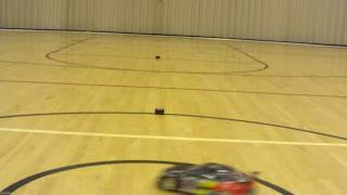 RC drifting NQD 757
