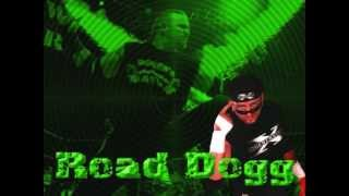 Road Dogg WWE Theme Song 2012