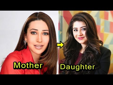 Top 10 Most UNSEEN Daughters of Bollywood Actress | 2018