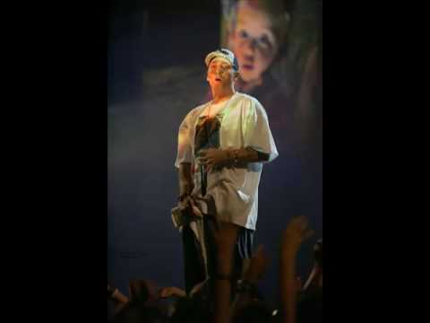 Substitute Teacher- Eminem