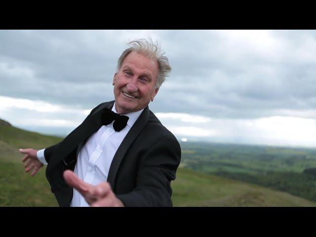 The Spectre - Old Man (starring Alan Beattie)