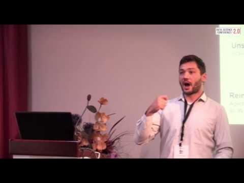 Predicting churn in telco industry: machine learning approach - Marko Mitić